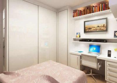 Dormitório Cod – D37A