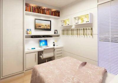 Dormitório Cod – D37B