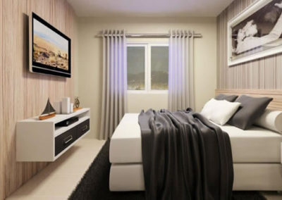 Dormitório Cod – D38A